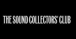 Sound Collectors Club Featured
