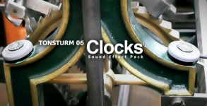 Tonsturm SFX Library Clocks