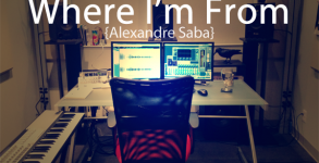 Where I'm From - Alexandre Saba