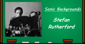 Sonic Backgrounds: Stefan Rutherford