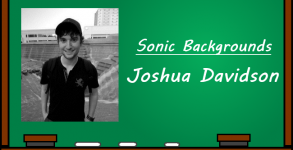 Sonic Backgrounds - Joshua Davidson